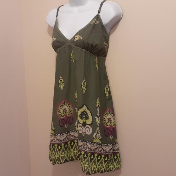 👗3 for $25🛍 Costa Blanca Summer Dress 🇨🇦 L👗